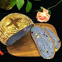 星空乡村面包
