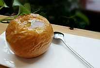 法式烤苹果的做法