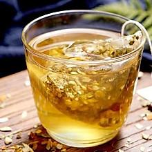 健脾藿香薏米茶