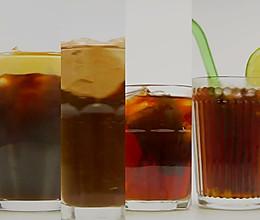 6种可乐的高格调喝法的做法