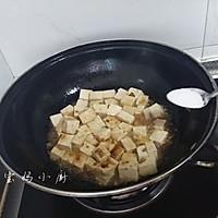蚝油烧豆腐#豆果魔兽季联盟#的做法图解7