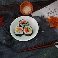 紫菜包饭 #五常长粒香大米#的做法图解21