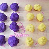 紫薯南瓜月饼的做法图解9