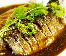 西湖醋鱼【微体兔菜谱】的做法