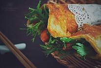 #童年不同样,美食有花样#鸡蛋灌饼的做法