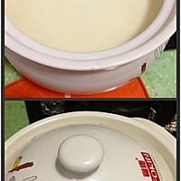 豆腐花从泡豆子开始(附带煮豆浆不溢锅的秘诀)的做法图解6