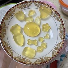 黄桃口味QQ糖