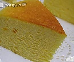 南瓜轻乳酪蛋糕的做法