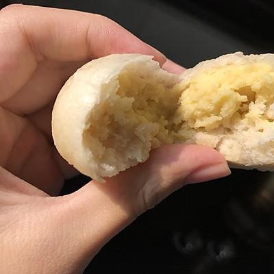 宝宝辅食奶黄包(1岁以上宝宝)