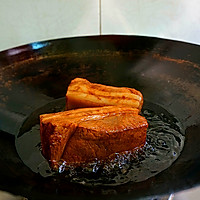 梅干菜蒸肉的做法图解4