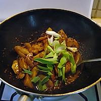 最上瘾的绝味川菜——麻婆山药的做法图解9