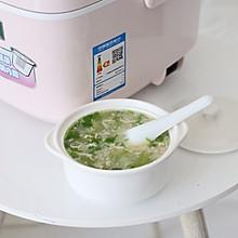 无油蔬菜汤