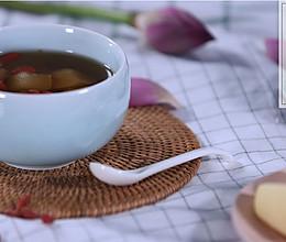 【红楼美食·疗妒汤】以陈皮佐梨,且喝一碗红楼降火汤。的做法