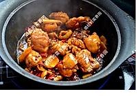 秒杀饭馆味道的【黄焖鸡米饭】 的做法图解9