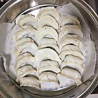 #钟于经典传统味#烫面素蒸饺的做法图解10