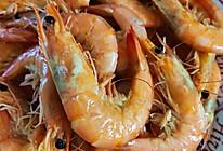 #餐桌上的春日限定#快手盐水虾的做法