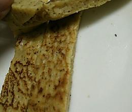 豆浆渣渣的做法