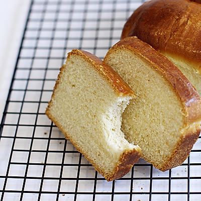 北海道牛奶吐司面包
