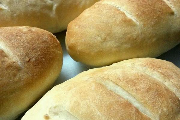 法式面包棍的做法