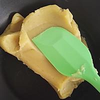 夏日清凉甜品—绿豆糕的做法图解5