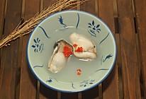 米汤浸生蚝的做法