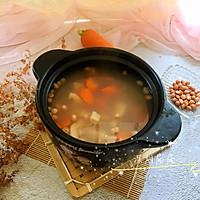 #洗手作羹汤#莲藕花生汤的做法图解8