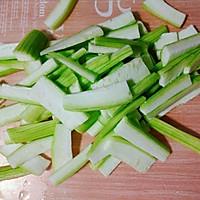 丝瓜焗花蛤#父亲节,给老爸做道菜#的做法图解5