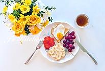 8分钟丰盛早餐开启快乐的一天的做法