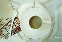抹茶奶茶的做法