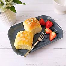 奶酪早餐包