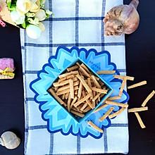 咪咪虾条---宝宝辅食-最经典的零食