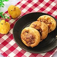 家乡特色 甘香酥脆小凤饼(广州鸡仔饼)的做法图解16