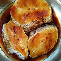 清蒸鳕鱼块的做法图解4