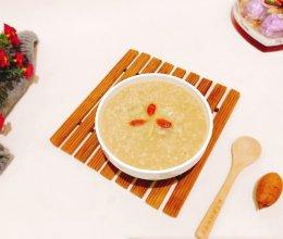红糖红薯燕麦粥#10分钟早餐大挑战#的做法