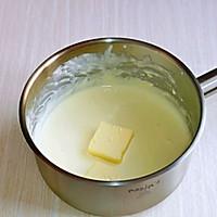 轻乳酪蛋糕#相聚组个局#的做法图解5