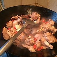 外婆香兔肉的做法图解7