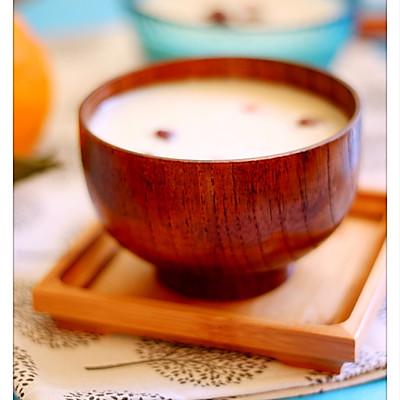 九阳破壁豆浆机之美容养颜美龄粥