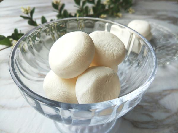 自制棉花糖的做法