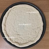 芝士榴莲披萨的做法图解5