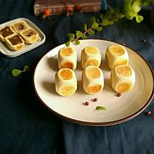 红豆仙豆糕-做法简单的小甜品