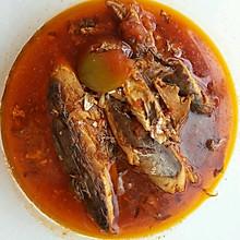茄汁鱼(高压锅版)