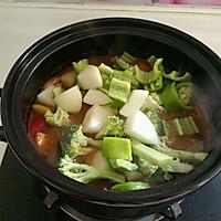 原汤咖喱牛腩锅(超详细步骤图)——冬季暖身的做法图解11