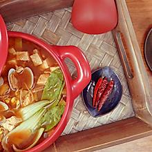 小羽私厨之韩式大酱汤