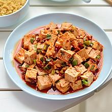 5分钟开胃下饭的香辣豆腐