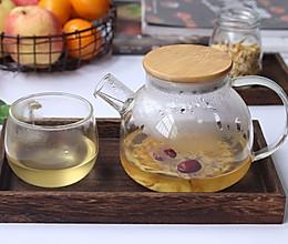 姜米茶的做法