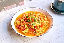 #快手又营养,我家的冬日必备菜品#番茄炒鸡蛋的做法