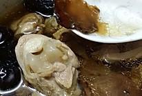 玛卡鸡汤的做法