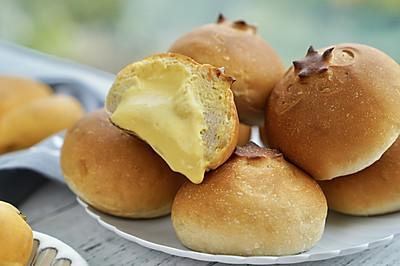 """芒果冰""""星""""面包"""