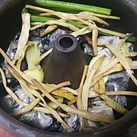 #一人一道拿手菜#云南气锅椰子鸡的做法图解5