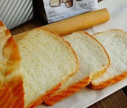 【波兰酵头吐司】——COUSS CM-1200厨师机出品的做法